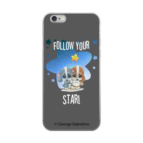 Follow Your Star Phone Case