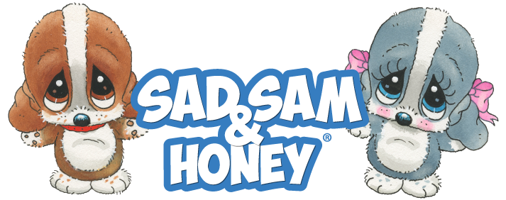 Sad Sam and Honey