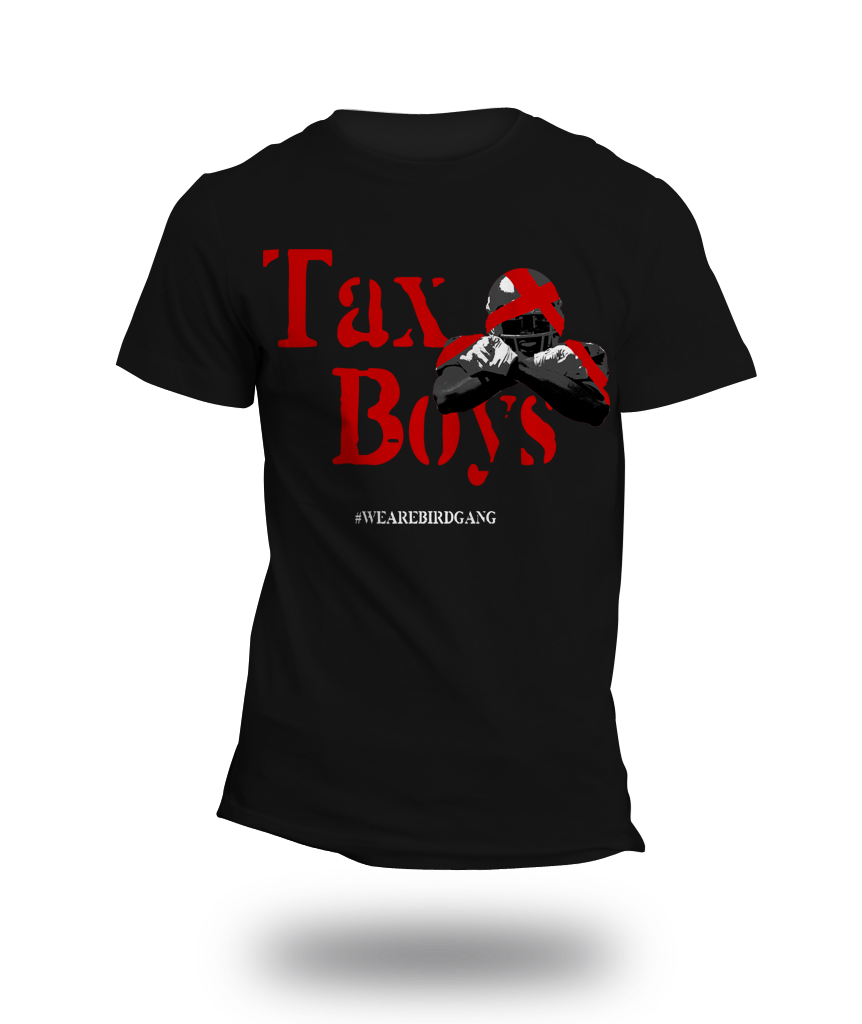 LOUISVILLE TAX BOYS