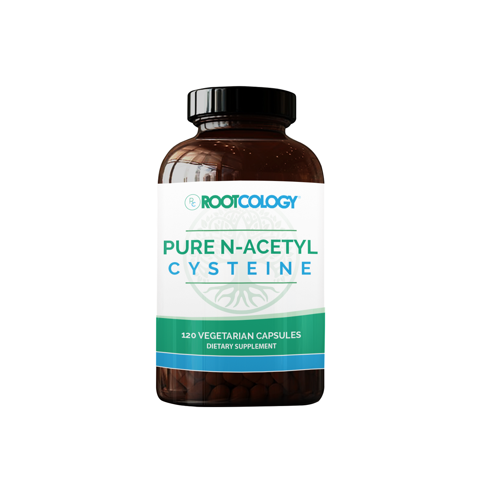 Pure N-Acetyl Cysteine - 1 Bottle