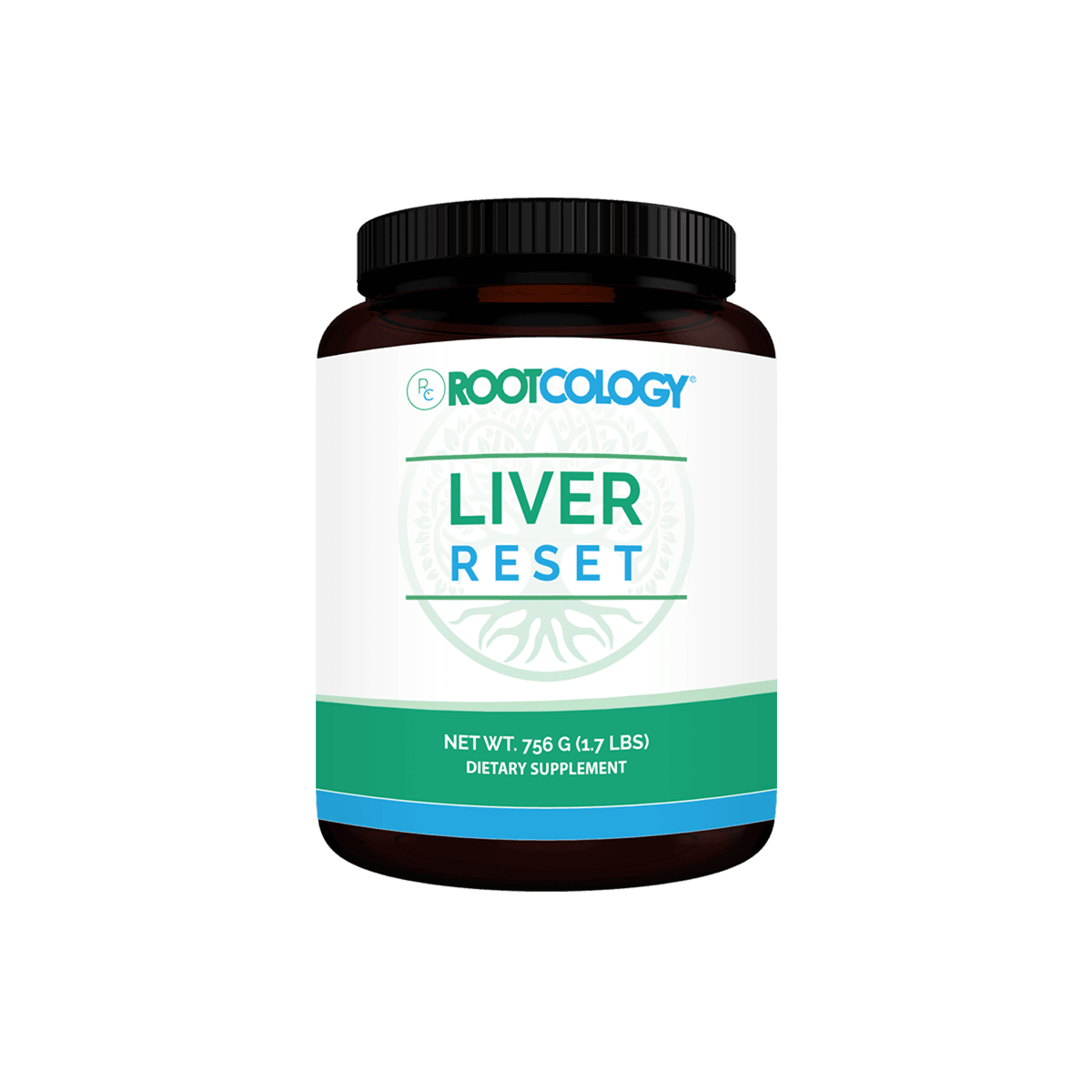 Liver Reset - Rootcology