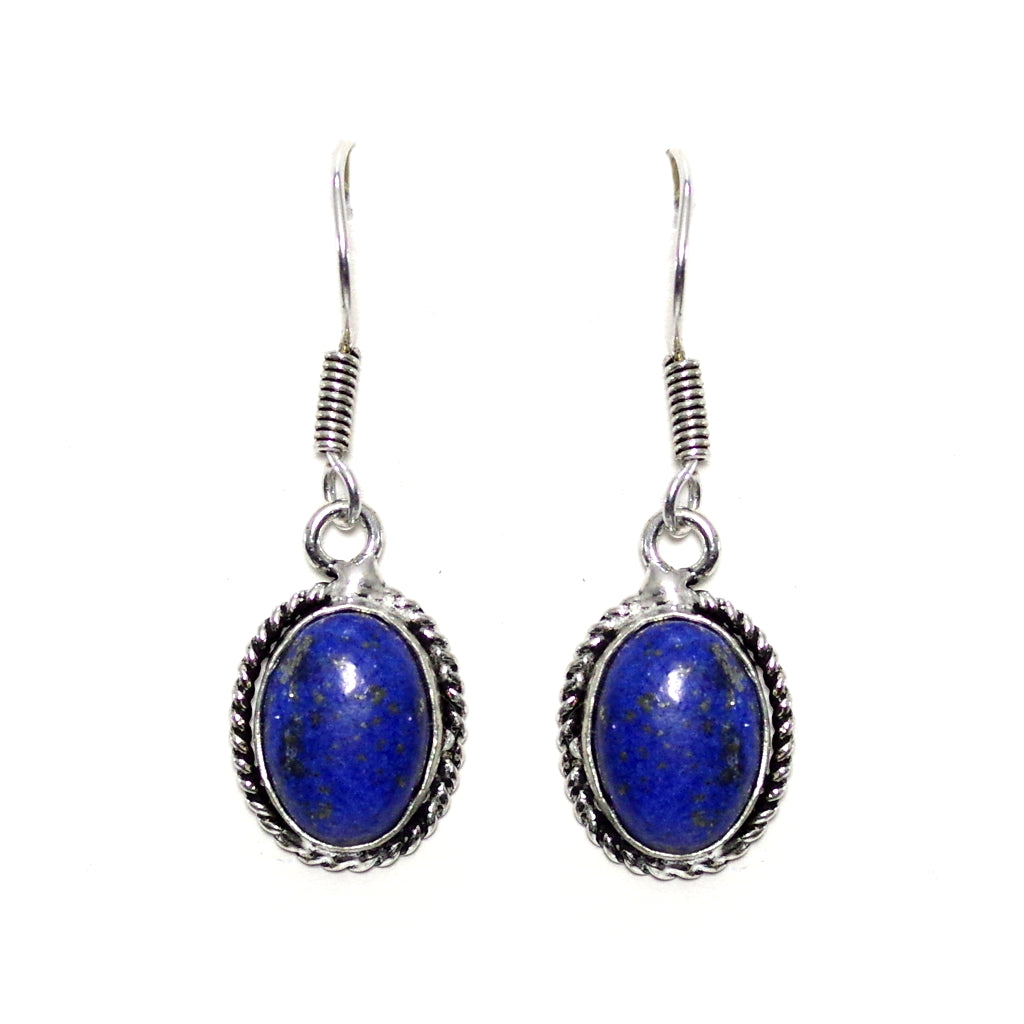 Myra Blue Earrings