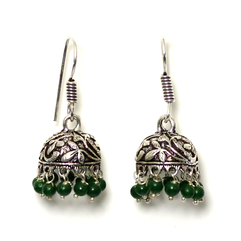 Pari Jhumka Earrings