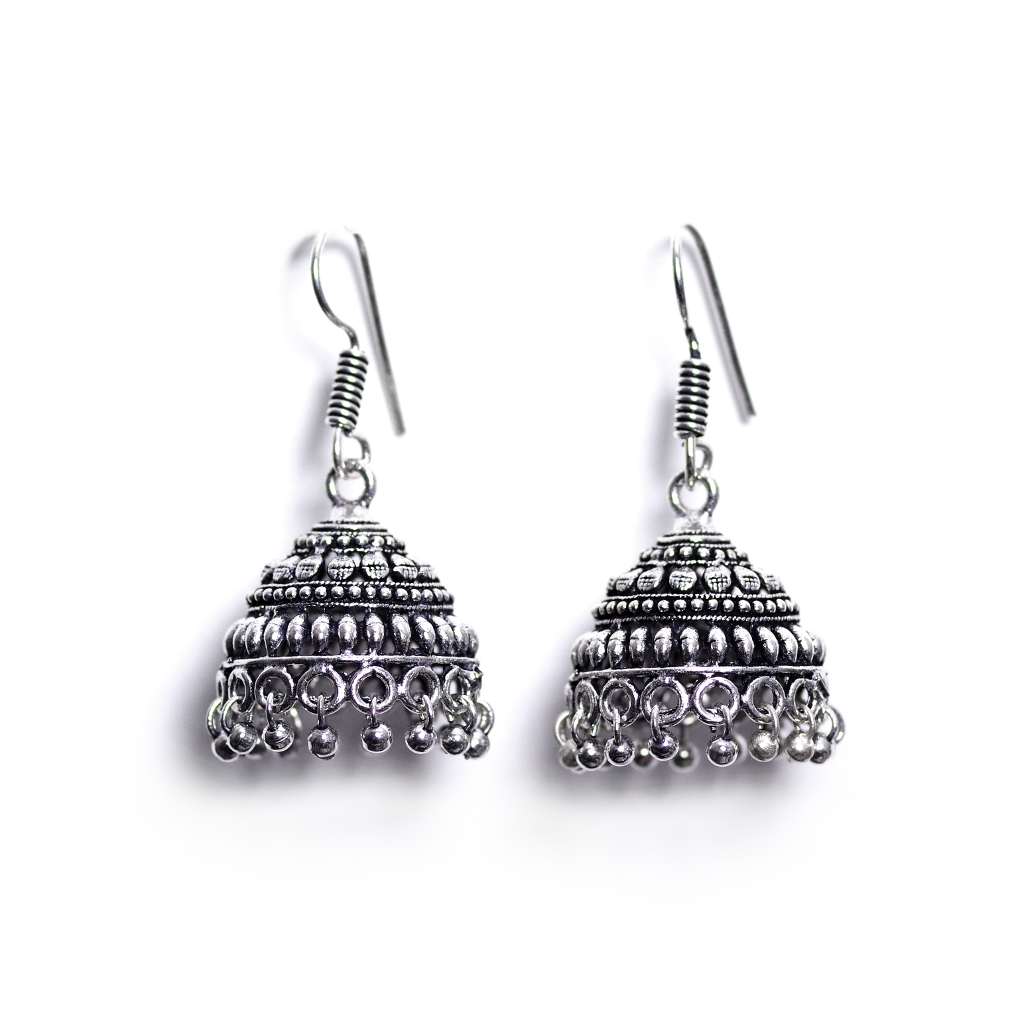 Aashi Jhumka Earrings