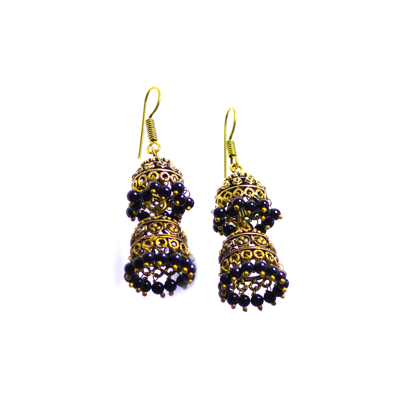 Earring - SATORI ACCESSORIES