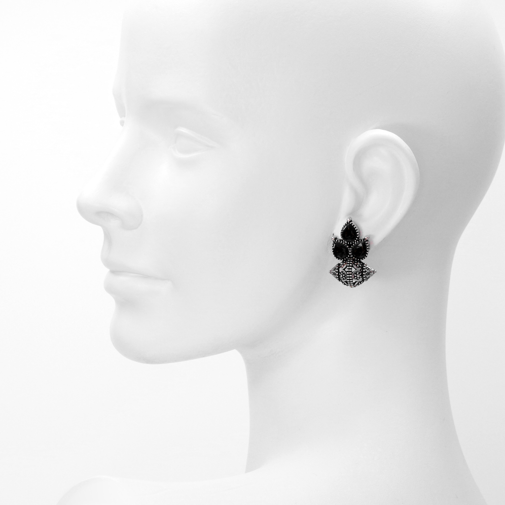 Trio Earrings