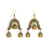Gini Jhumka Earrings
