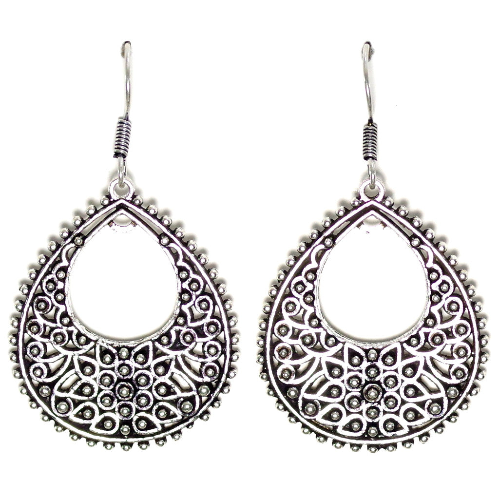 Tirwa Earrings