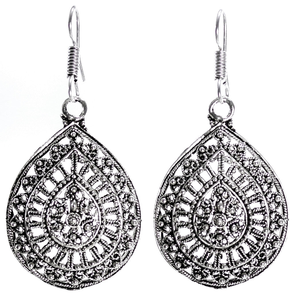 Kinala Earrings