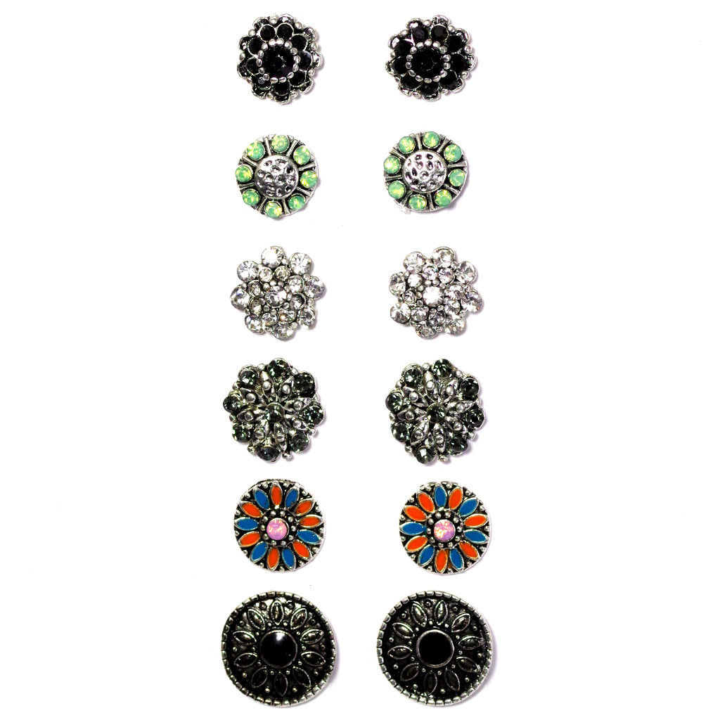 Multi Stud Set