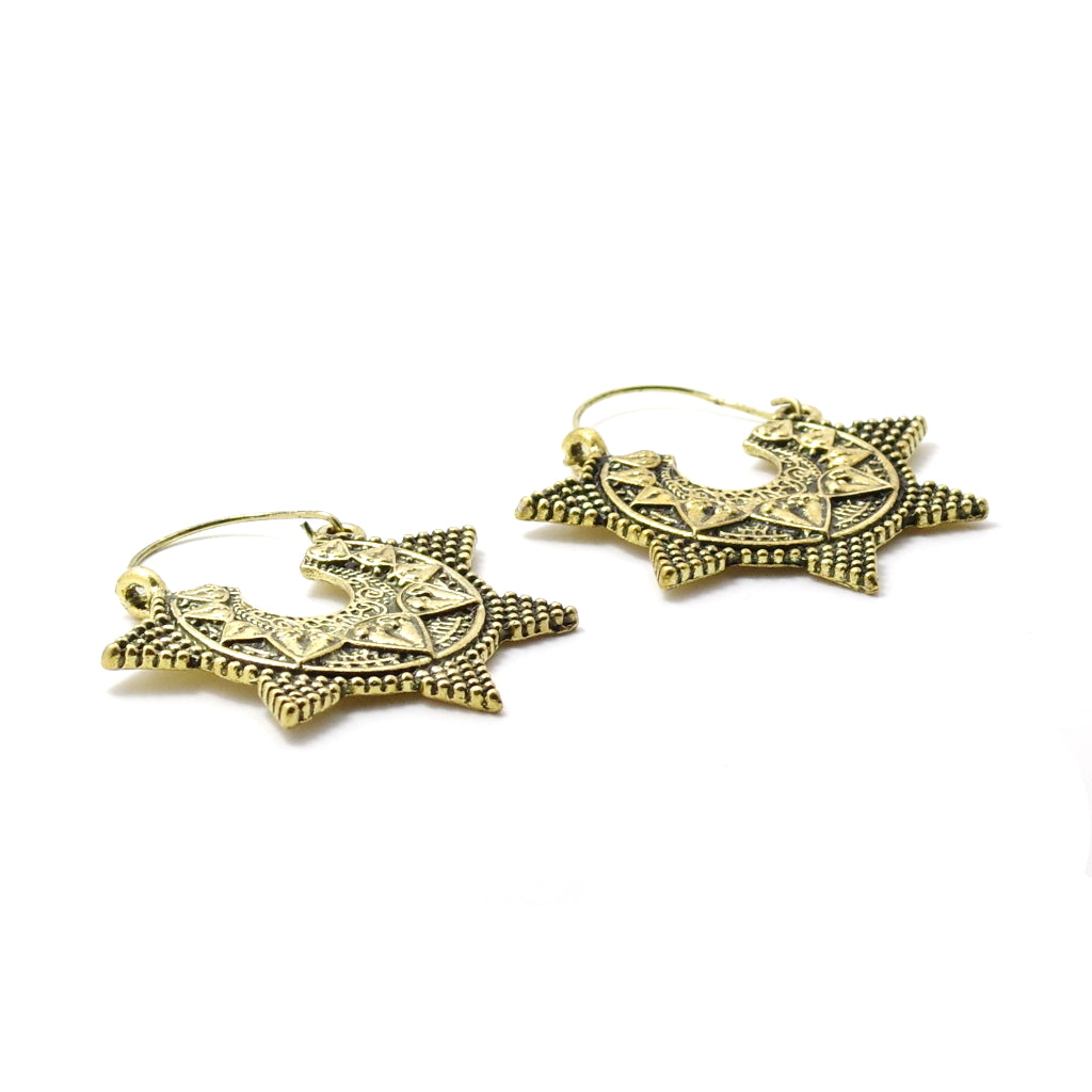 Pihu Earrings