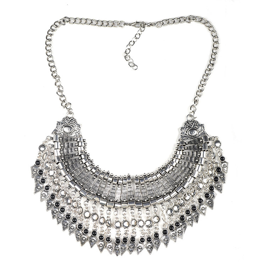 Necklace - SATORI ACCESSORIES