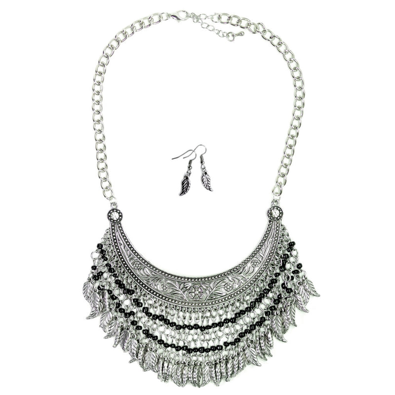 Ananda Necklace Set