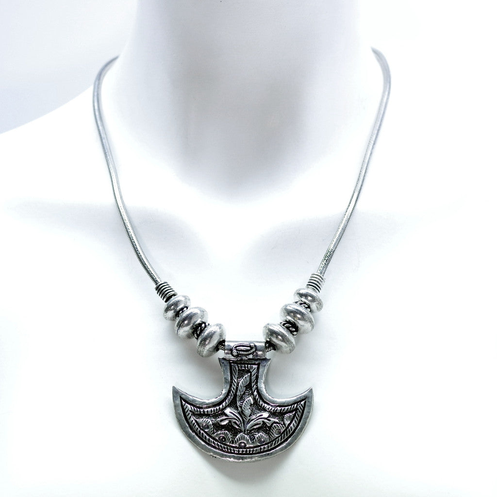 Odisha Angul Necklace
