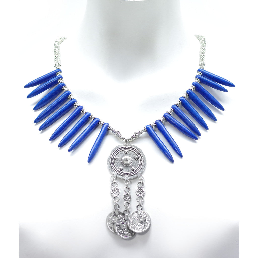 Khadija Necklace Set