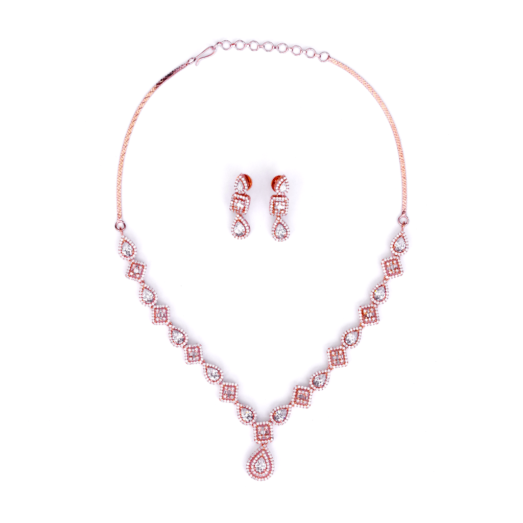 Necklace Set - SATORI ACCESSORIES