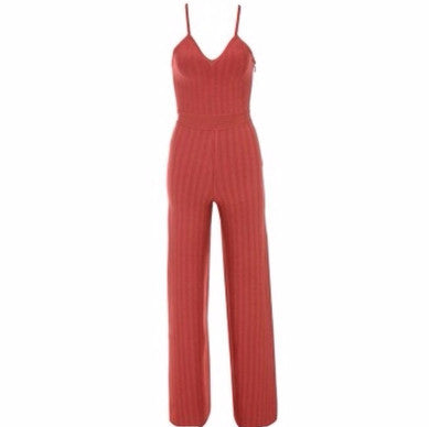 LOVELY bandage jumpsuit