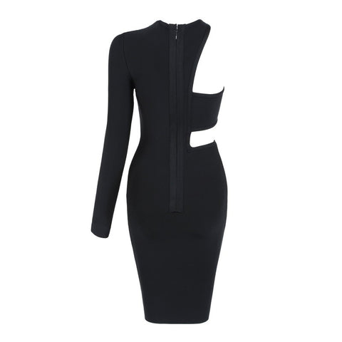 DARE TO BE DIFFERENT bandage dress