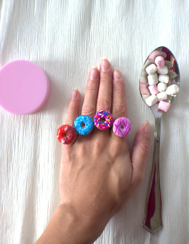 Donut ring (Large)