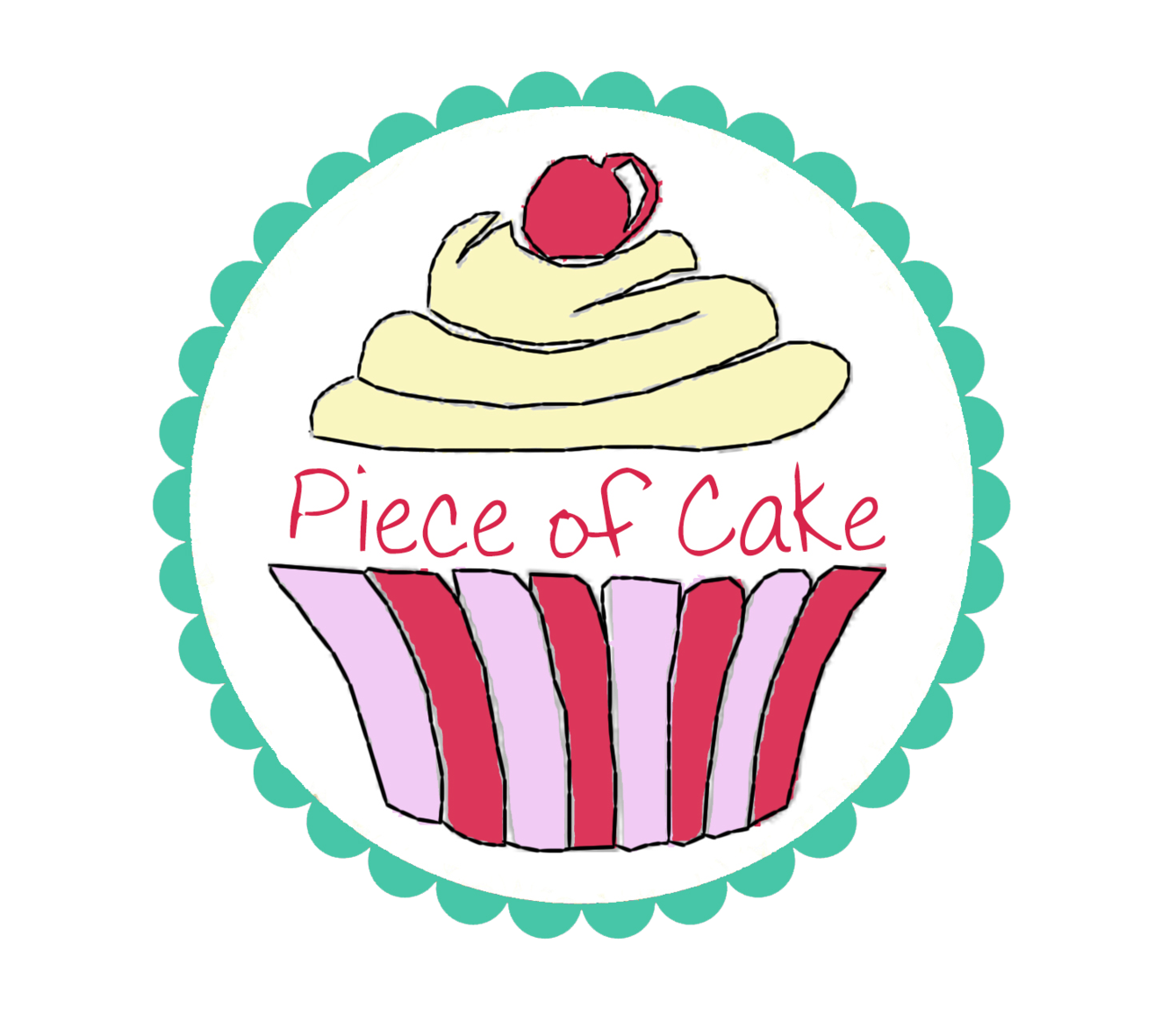 Piece of Cake Jewelry