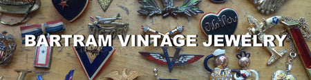Bartram Vintage Jewelry