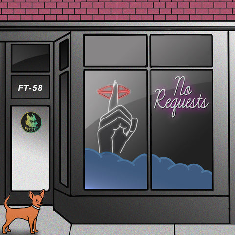Feeltrip is Opening A Store!