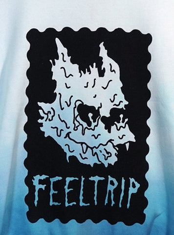 FEELTRIP Logo Sweatshirt
