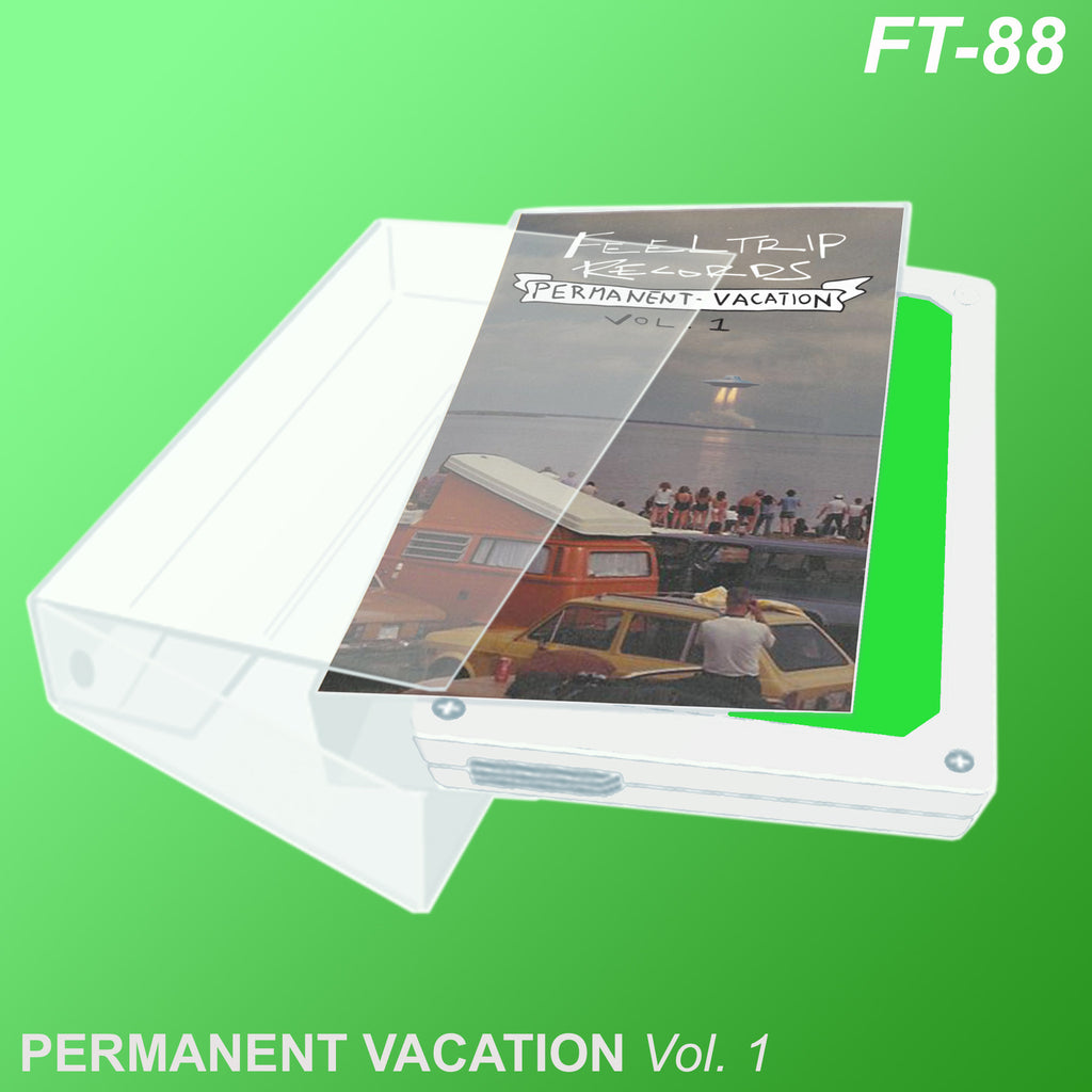 FT-88: Permanent Vacation Vol. 1