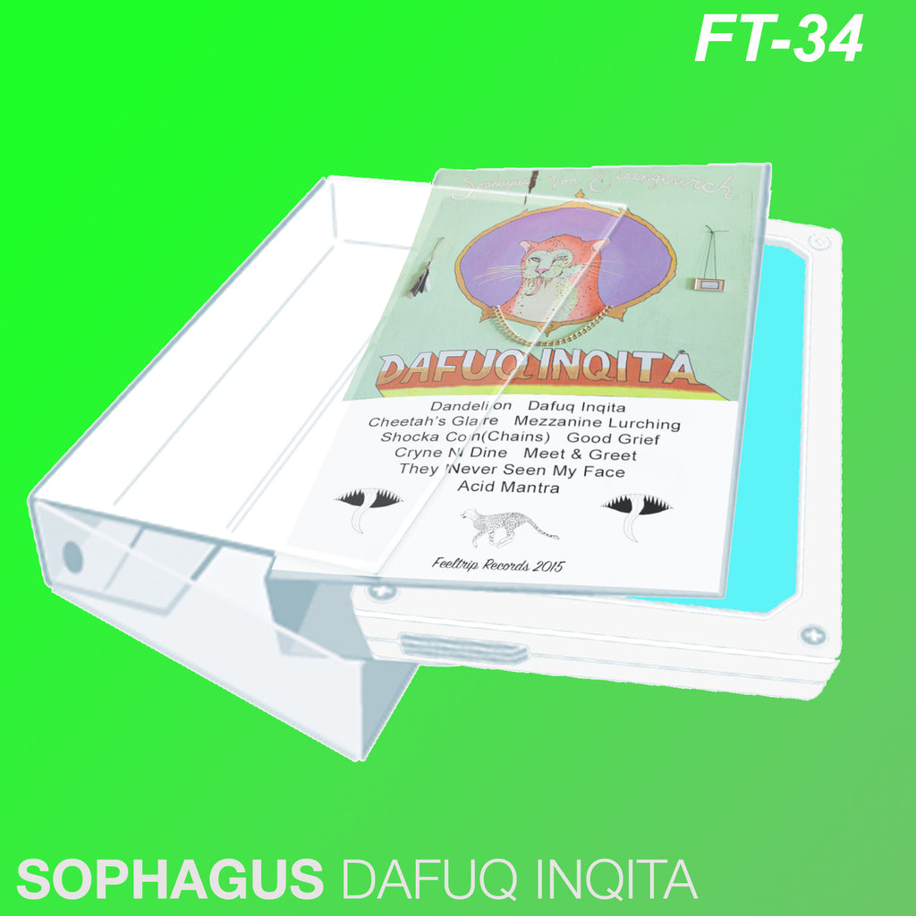 FT-34: Sophagus- Dafuq Inqita