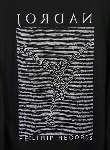 23 Unknown Pleasures Sweatshirt