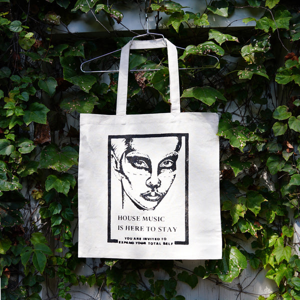House Music Tote