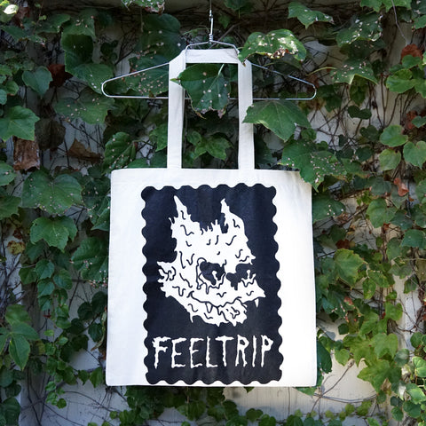 Feeltrip Tote