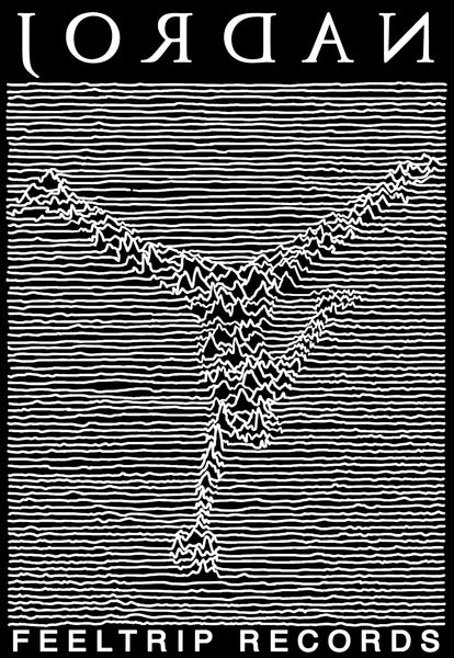 23 Unknown Pleasures T-Shirt