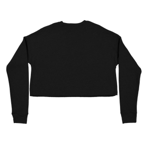 Mrs. C Cropped Sweatshirt