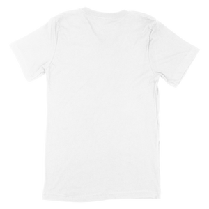 Mrs. C V-Neck T-Shirt