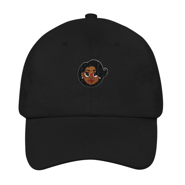 Mrs. C Flex-fit Cap