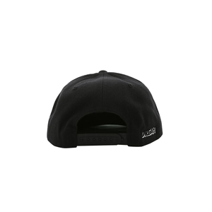 DREAM Snapback Hat - The Black Santa Company