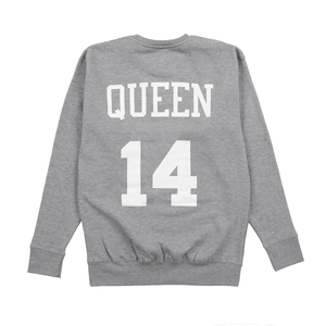 Dream Queen Adult Crewneck - The Black Santa Company