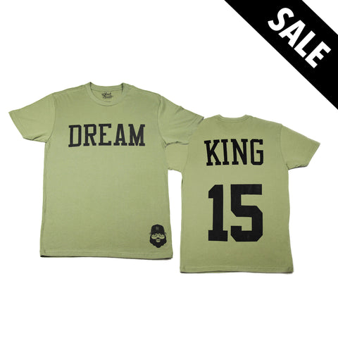 Signature Dream King Tee - Green