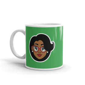 Mrs. C Coffee Mug
