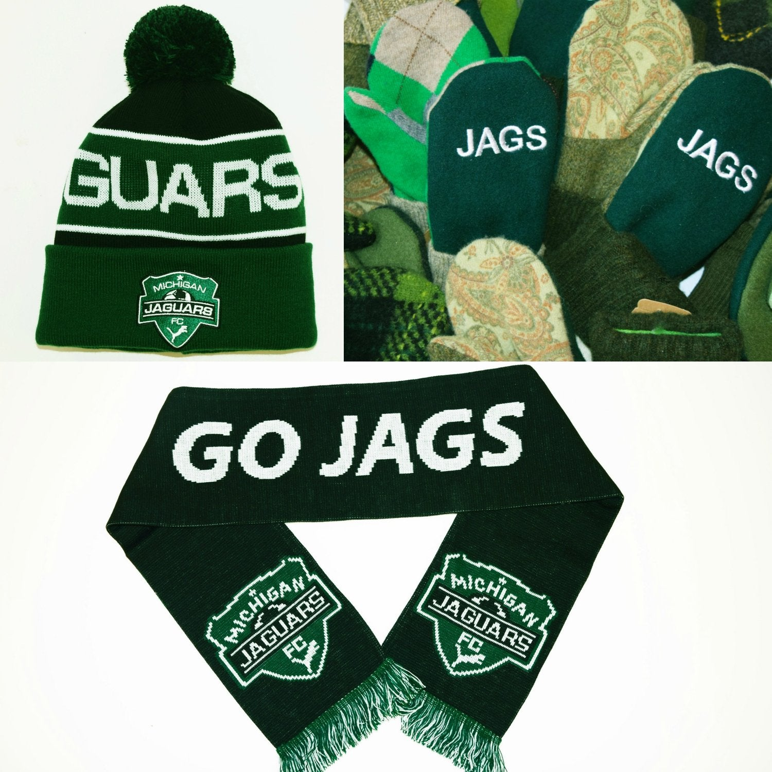 Jags Gift Packages