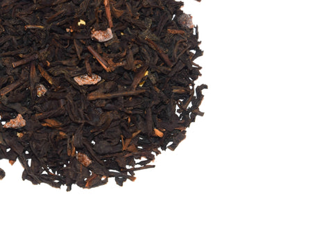 Chocolate Cream Truffle Black Tea
