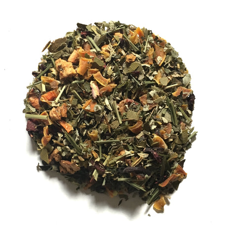 Citrus Splash Herbal Tea