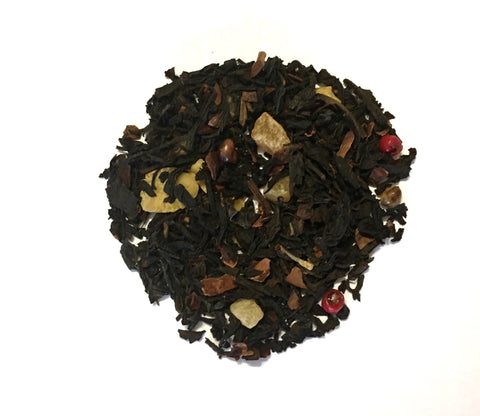 Ginger Truffle Black Tea Black Tea