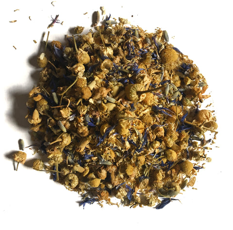 Lavender Chamomile Herbal Tea
