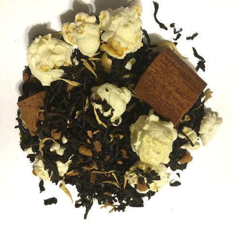 Maple Taffy Black Tea