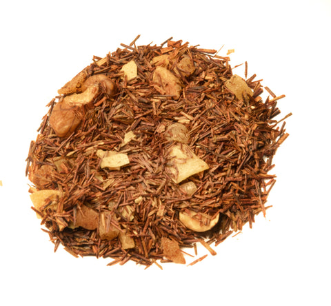 Spice Nut Cookie Rooibos Tea
