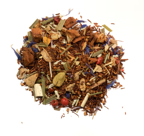 Tropical Sunrise  Rooibos Tea