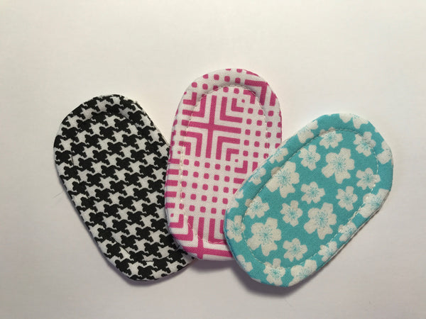 Heel the Sole Three Pack