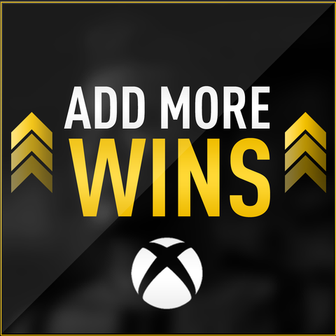 Xbox One - Add More Wins To Your Record